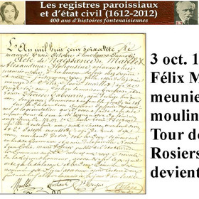 11-Registres paroissiaux