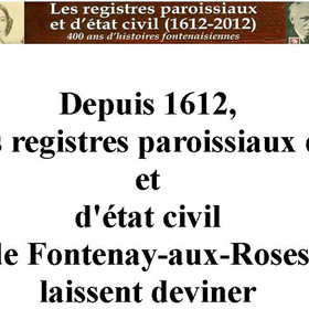 01-Registres paroissiaux