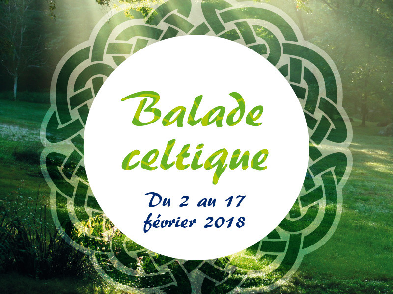 Balade celtique