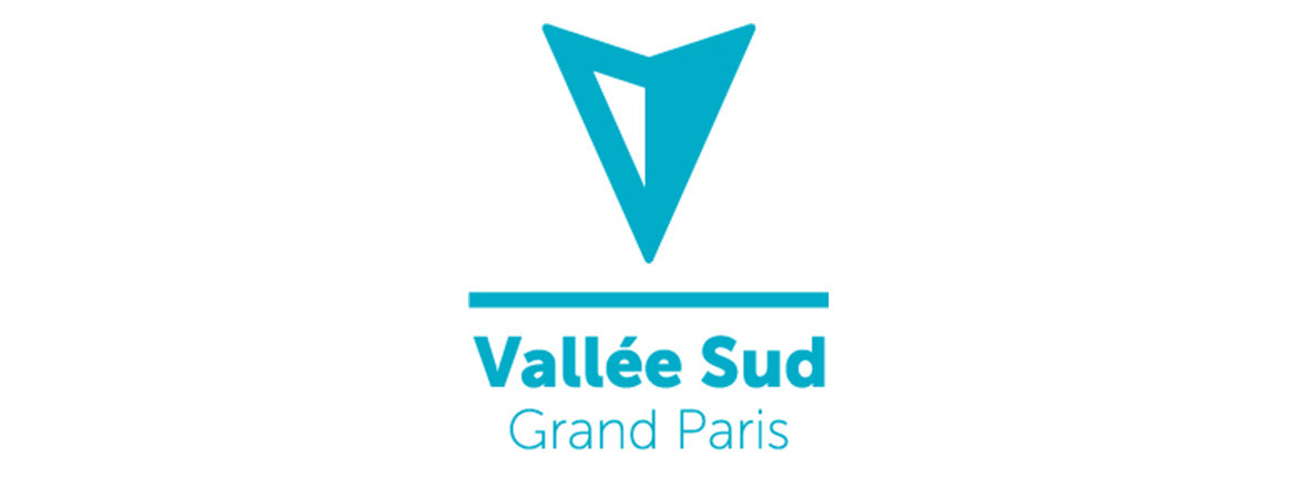 Logo de Vallée Sud - Grand Paris